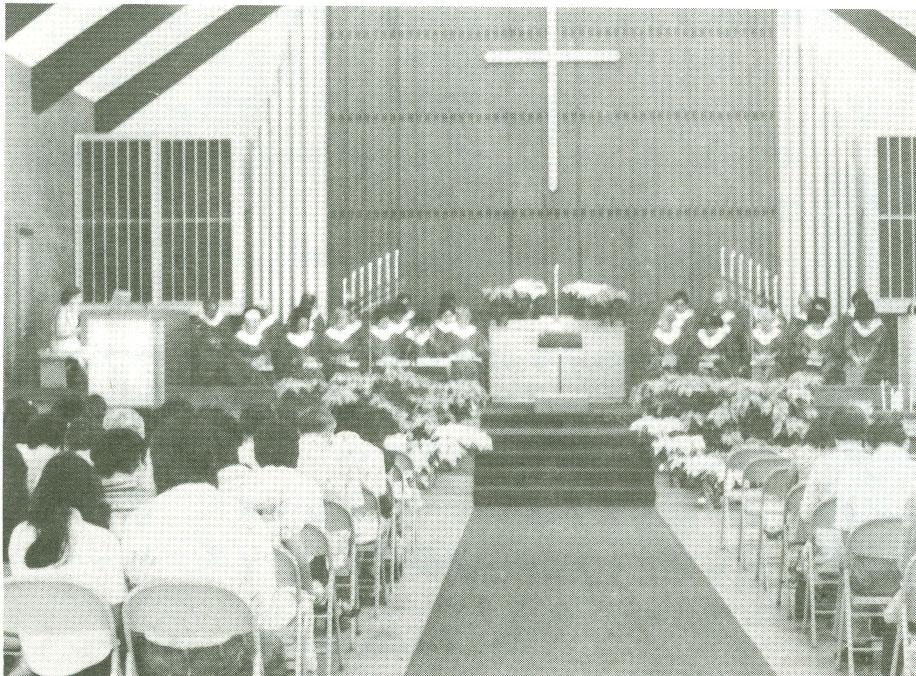 CHC sanctuary b&w